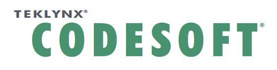 Le logiciel d'etiquetage code barre Codesoft 10 est disponible