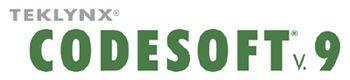 Le logiciel d'impression code barre Codesoft 9 est disponible