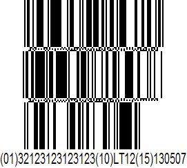 Le GS1 Databar prochainement dans les supermarchés