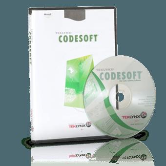 Le logiciel d'etiquetage code barre Codesoft 2015 est disponible