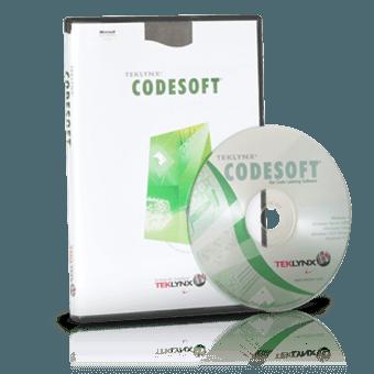 Nouvelle version du logiciel d'étiquetage Codesoft 2018