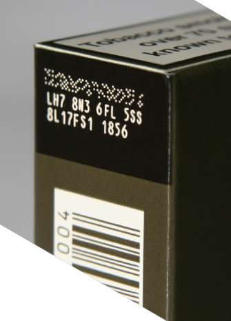 Directive europeene sur le Tabac traçabilité et codes Datamatrix