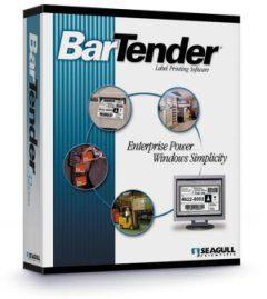 Nouvelle version du logiciel d'étiquetage code barre Bartender 9.4