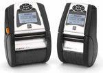 Les imprimantes code barre portable Zebra QLn disponibles en 802.11n