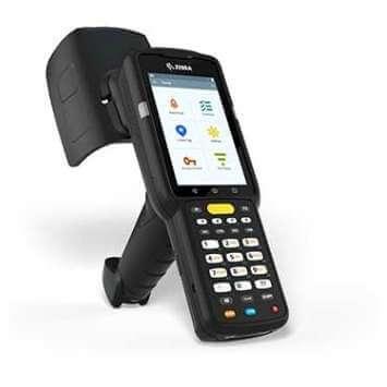 Nouvelle gamme de terminaux Android zebra RFID UHF MC3390R et MC3330R