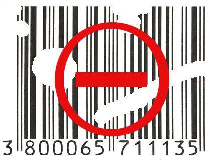 Verificateur de codes barres conforme GS1