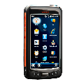 Dolphin 70e Honeywell android
