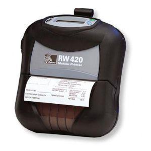 Imprimante portable durcie Zebra RW420
