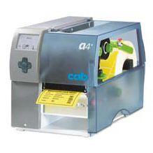 Imprimante code barre CAB A4 +