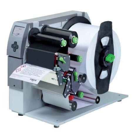 Imprimante etiquettes couleur XC4 CAB