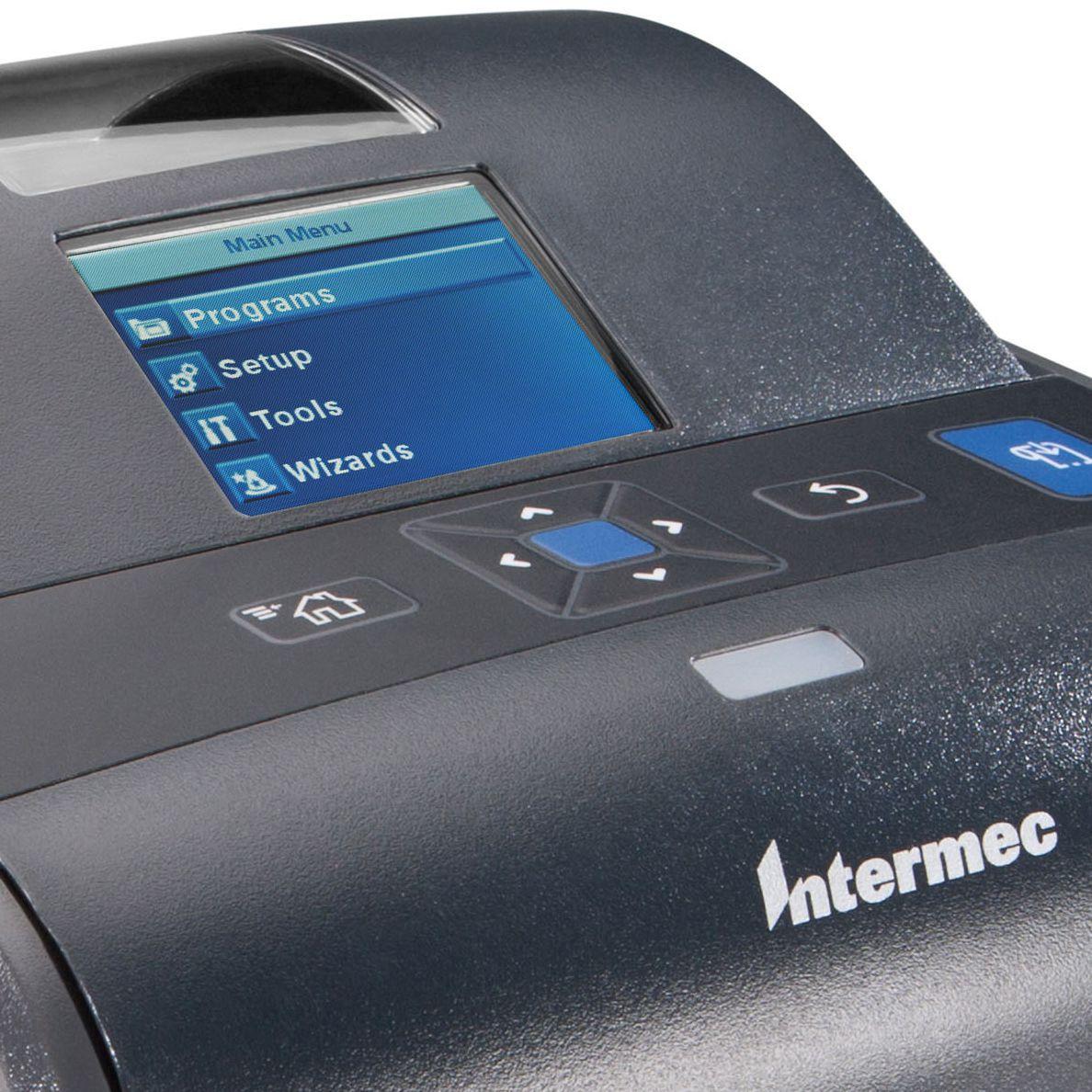 Imprimante intermec pc43d