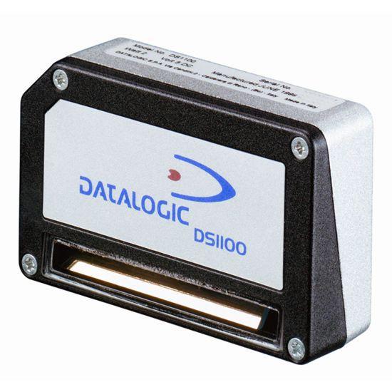 Lecteur code barre datalogic DS1100