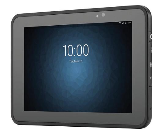 tablette et50 zebra 10 1 pouces android. Black Bedroom Furniture Sets. Home Design Ideas