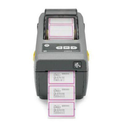 imprimantes etiquette zebra zd410
