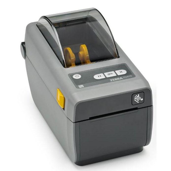 imprimante etiquette zebra zd410