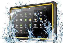 ZX70, Tablette, IP67