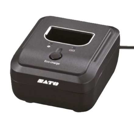 SATO FX3 LX Sato  chargeur batterie