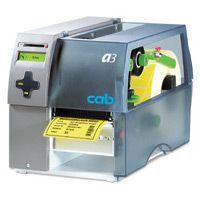 Imprimante transfert thermique cab A3