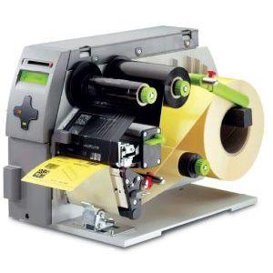 imprimante cab avec pré décollage