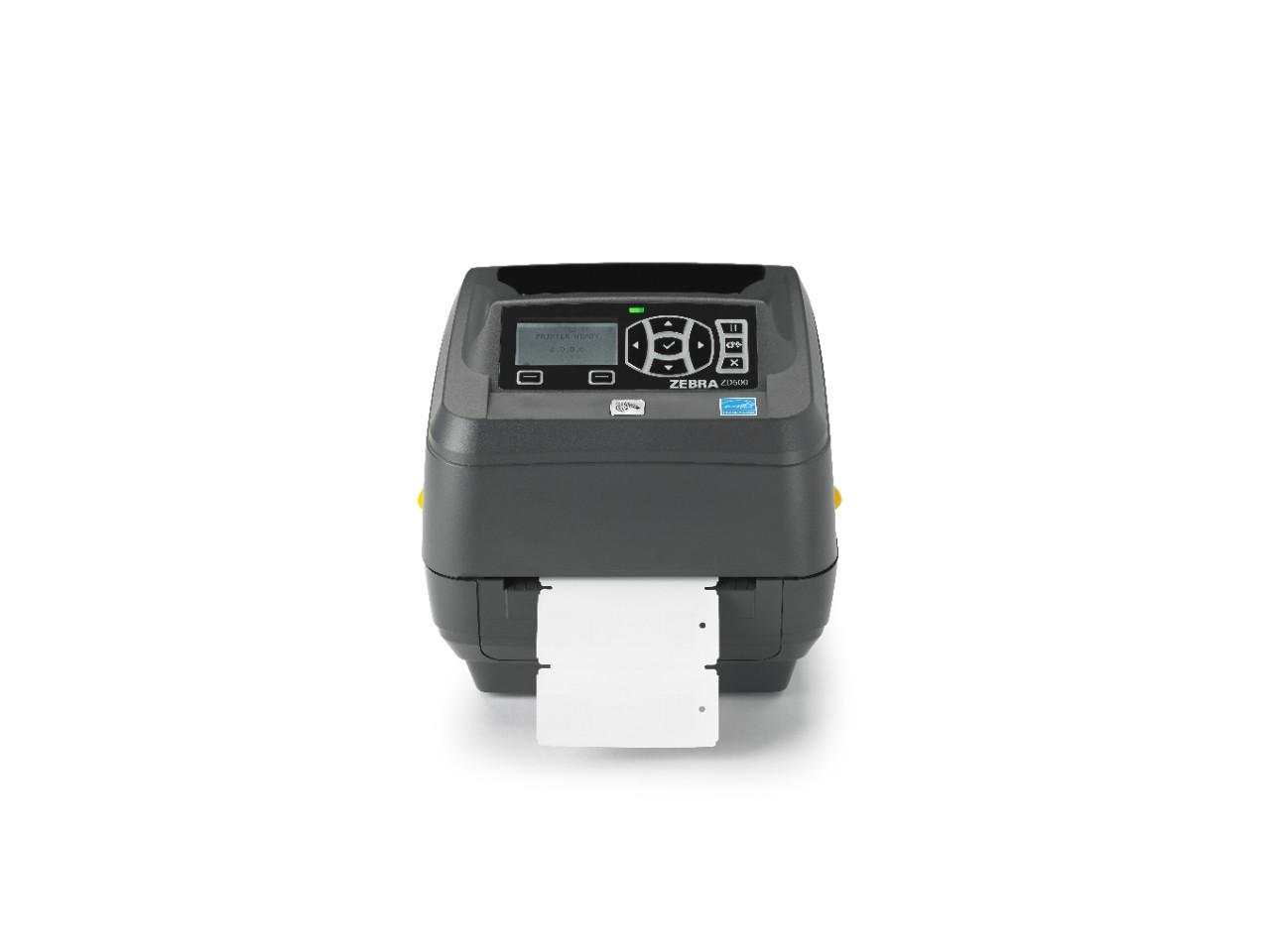 imprimante etiquette zebra zd500