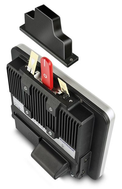 batterie sh15 rhino datalogic panel pc