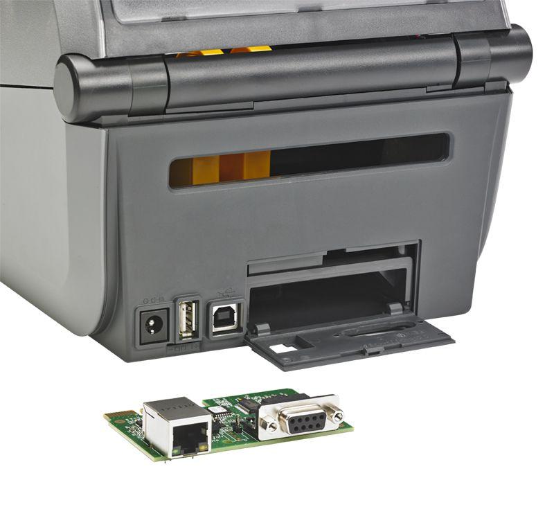 imprimantes thermique zebra zd620
