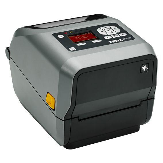 imprimante etiquette zebra zd620