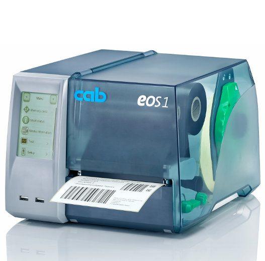 Imprimante etiquette Cab EOS1