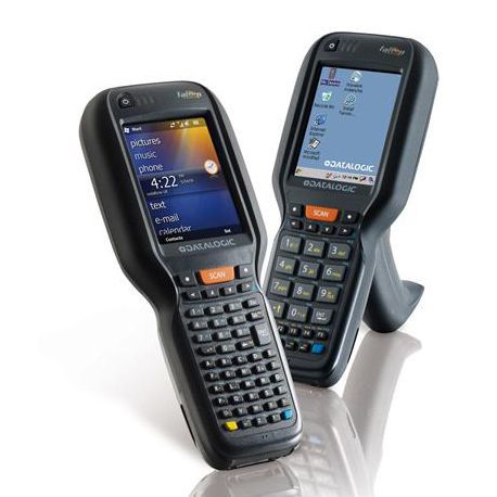 Falcon X3 datalogic