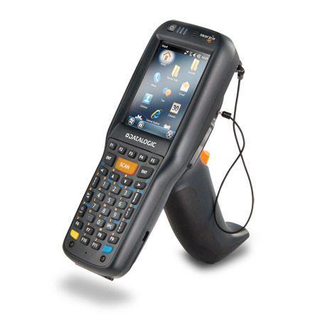 Portable Skorpio X3 de datalogic