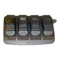 Chargeur 4 slots pour Datalogic Falcon 4410 4420