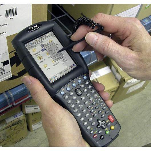 Terminal wifi code barre Datalogic Falcon 4420