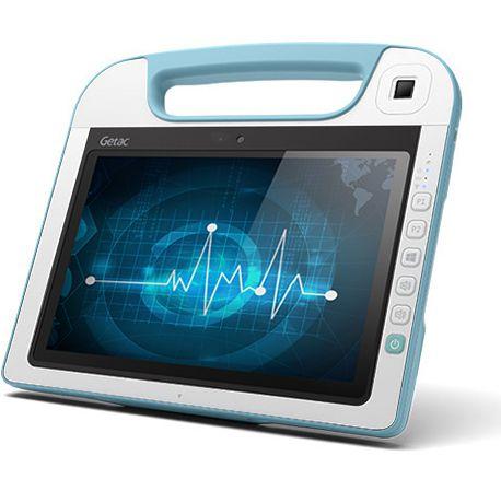 tablette medicale RX10H getac
