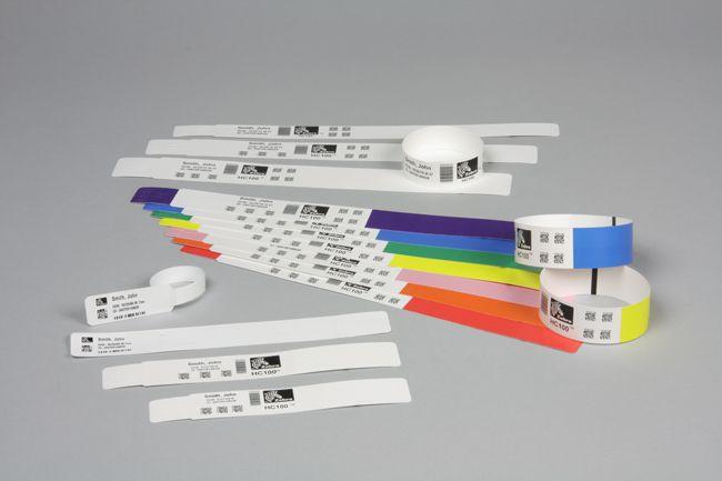 Bracelets Z-Band 4000 Zebra