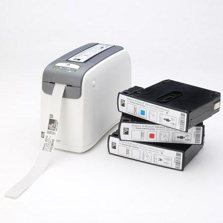 Imprimante bracelets HC100