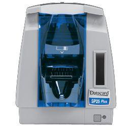 Imprimante carte SP25 datacard