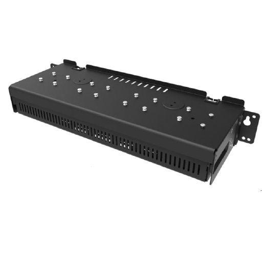 fixation rack pour socle TC8000