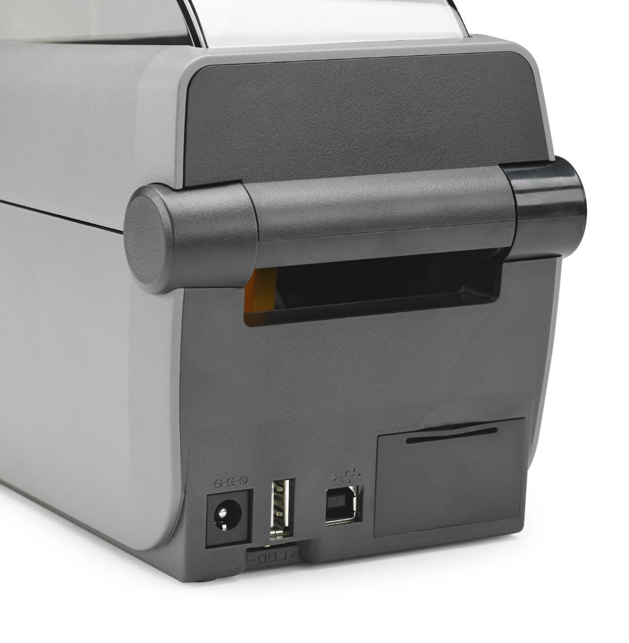 imprimante etiquettes zd410 zebra