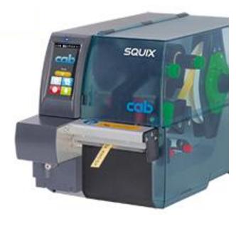 PCU400 CAB SQUIX DECOUPE
