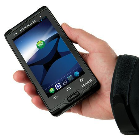 pda datalogic dlaxist android