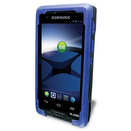 pda datalogic dl axist android codes barres