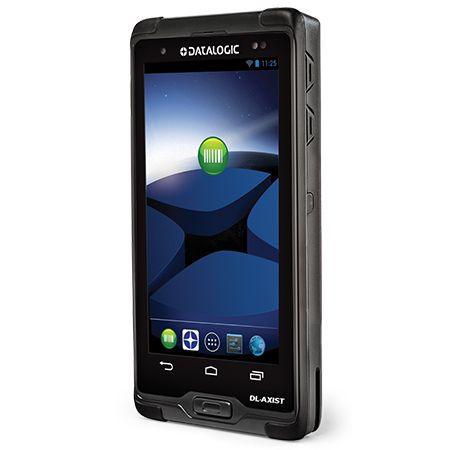 pda code barre datalogic dl axist android
