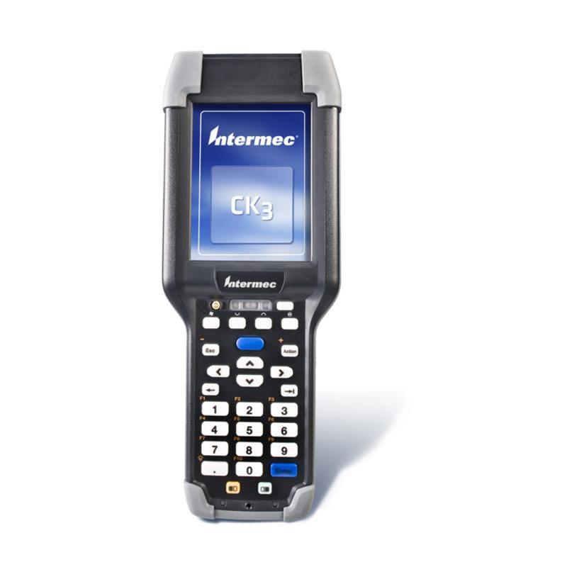 portable Intermec ck3 code barre