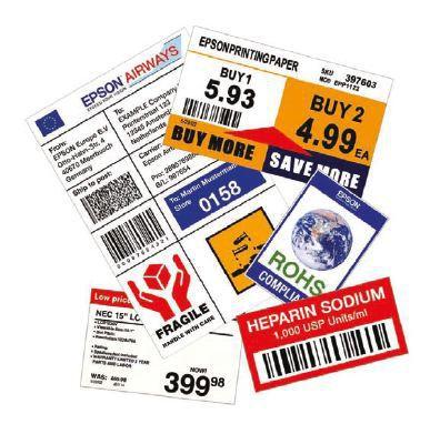 Imprimante couleur etiquettes epson TM-C3400-LT
