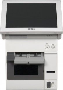 Imprimante ticket epson TM-C3400-LT