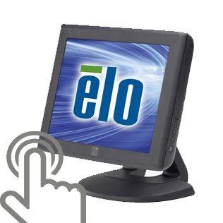 Ecran tactile Elo touch 1215l