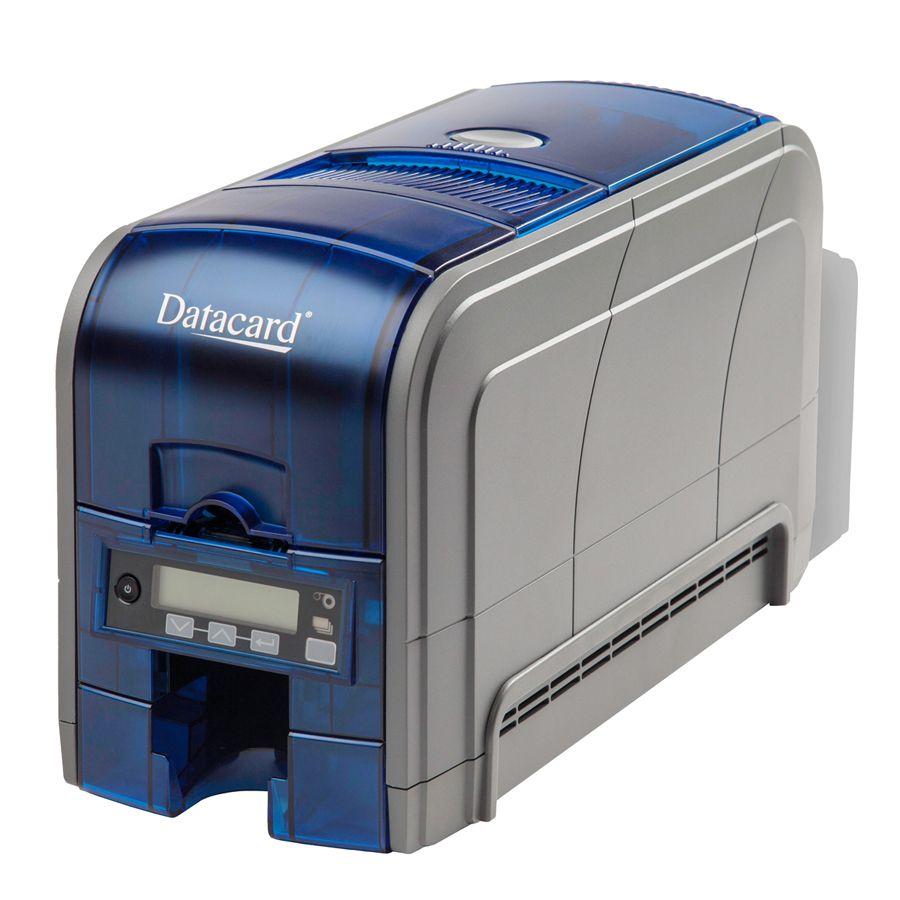 Imprimante badge SD 160datacard