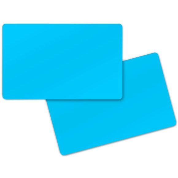 carte bleu ciel badges