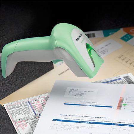 lecteur GM4100-HC medical sante