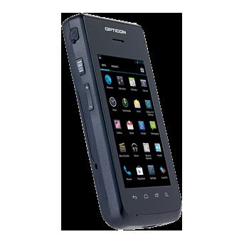 pda smartphone H27 android opticon
